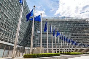 European Union Brussels